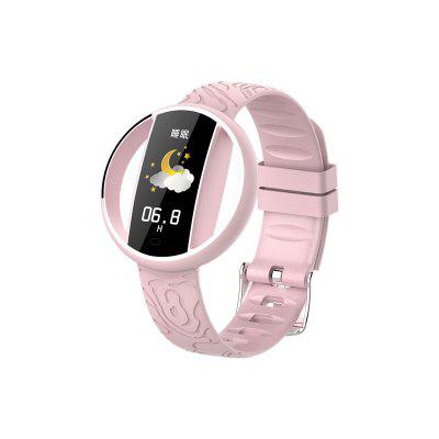E 99 Personality Smart Watch Waterpoof Touch Bracelet Band Watces