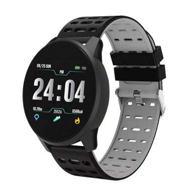 Smart Bracelet Heart Rate Blood Pressure Smart Watch Sports Watches