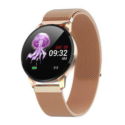Smart Watch Bluetooth Sports Fitness Tracker Heart Rate Monitor Clock Smartwatch
