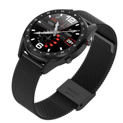 L7 Fashion Smart Watch Heart Rate ECG Dports Health Monitoring Bluetooth Watches Image