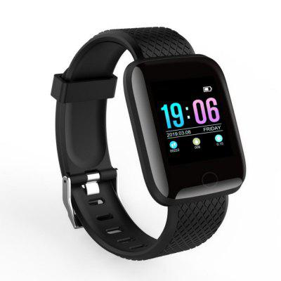 Fashion Smart Watch Color Screen Sport Watches