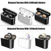 TWS X8 Wireless Bluetooth Earphones  V5.0 with 2200mAh Charging Box Portable Headsets