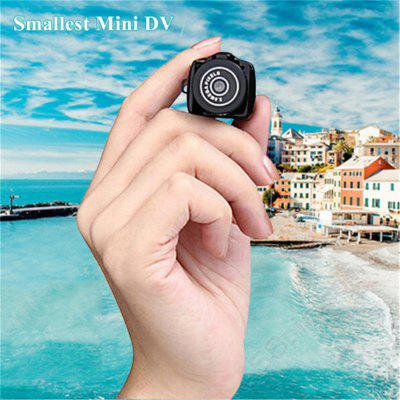 2019 Y2000 Mini Camera Micro Portable Video Voice Recorder Camera