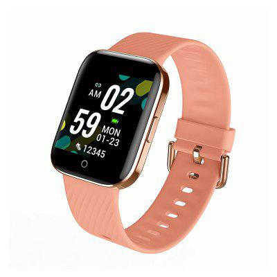 Smart Watch Square Color Screen Bracelet 1.3 Inch Heart Rate Monitoring Smart Watches