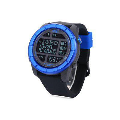 Smart Watch Pedometer Running Health Monitoring Waterproof Multi-function Sports Mens Watch