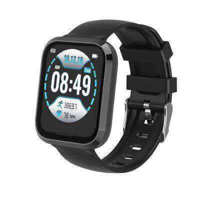 P30 Fashion Smart Watch Heat Rate  Monitoring 1.3inch Color Screen Sport Watch