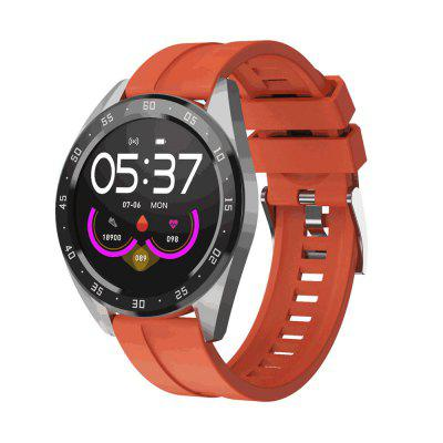 X10 Smart Watch Fashion Heart Rate Bracelet IP67 Waterproof Smartwatches
