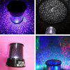 Fashion Led Starry Night Light Starry Sky Projection Baby Home Night Lamp