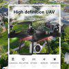 Wifi Drone Quadcopter Hd Aerial Plane Toy HD Adjustable Camera Altitude Hold One Key Return Drone