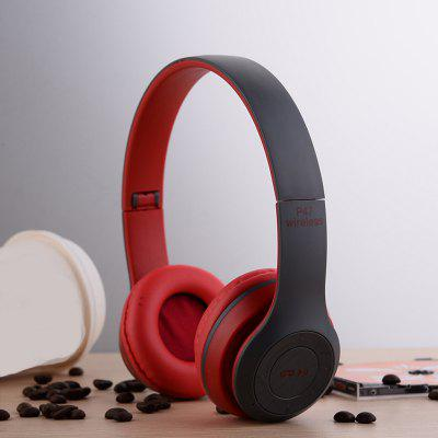 Gorgeous Bluetooth Headset Wirless Bluetooth Earphones