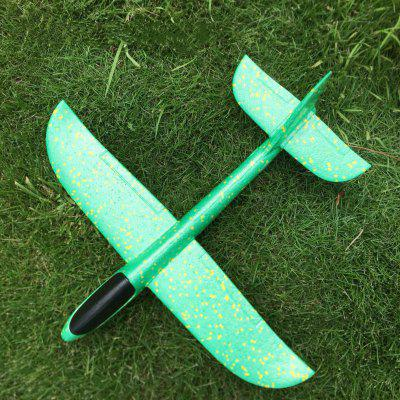 36CM Hand Throw Flying Glider Planes Foam Aircraft Model Party Game Children Outdoor Fun Toys