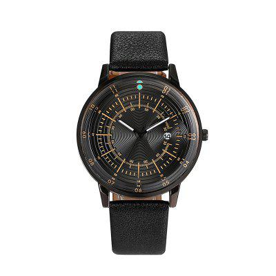 Men Watch Personality Trendy Men Cool NonFully Automatic Mechanical Men Classic Watch