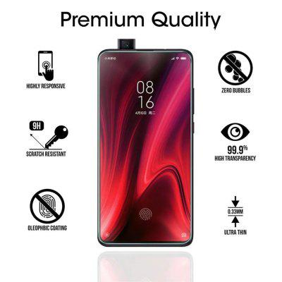 NILLKIN Explosion-proof Tempered Glass for Xiaomi Mi 9 Transparent