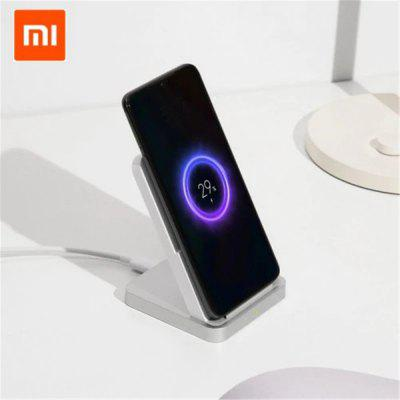Xiaomi Wireless Charger Vertical Air-cooled 30W QI phone holder