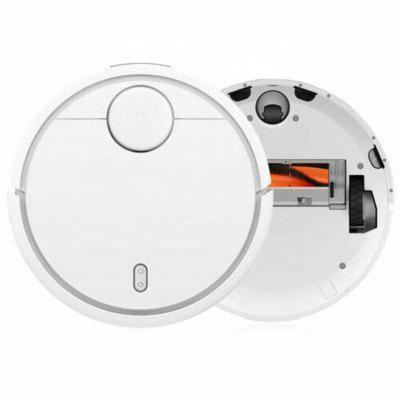 Nettoyeur de version internationale du robot intelligent Xiaomi Mijia - Blanc EU