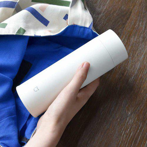 New Mijia Mini Thermos bottle 350ML Portable Stainless Steel Thermos Cups