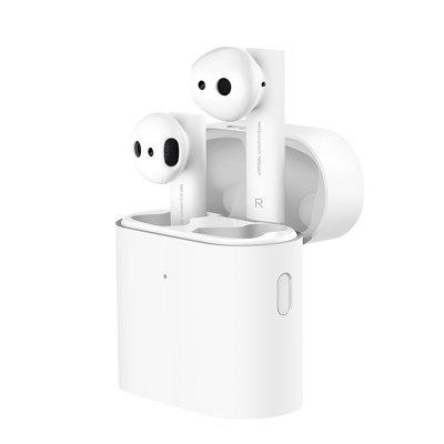 Xiaomi Air 2S TWS Airdots Pro Bluetooth Headset 2 Mi True Wireless Headphones LHDC Tap Control Dual MIC ENC