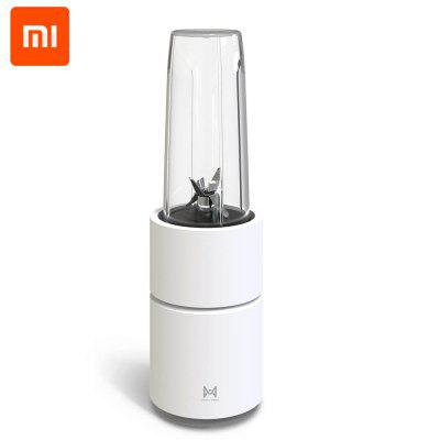 Xiaomi Pinlo Fruit Vegetable Cooking Machine Mini Electric Fruit Juicer