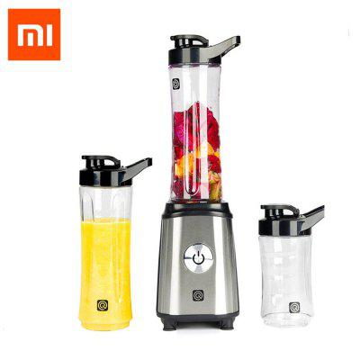 Xiaomi Portable Juicer Small Fruit Vegetable Juicer Home