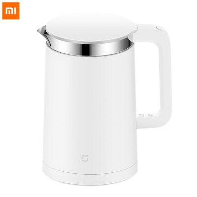 Xiaomi Mijia Eletric Kettle Smart Temperature Control Thermostat Water Boiler Kettle Handheld