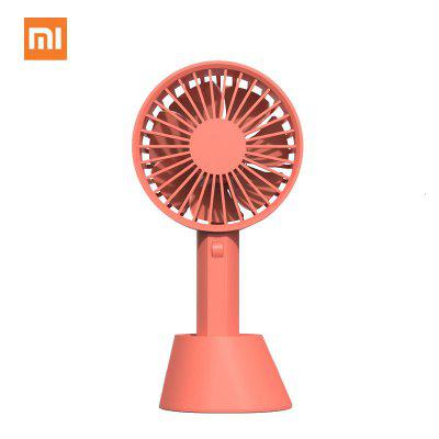 XIAOMI Usb Mini Fold Electric Portable Fans Containing Small Fans Originalities