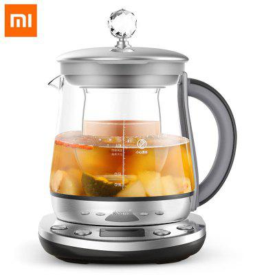 XIAOMi 1.5l Universal Kattle Deerma  Stainless Steel Electric Kettle Of Xiao Youpin Health