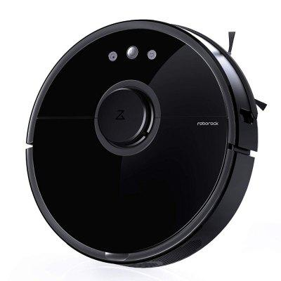 Roborock S50 S55 Robot Xiaomi Vacuum Cleaner 2 For Home Smart Cleaning Wet Mopping Mi Carpet Image