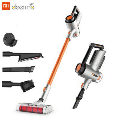 Xiaomi Deerma VC50 Household Upright Vacuum Cleaner 250W 15000Pa Suction Handheld Cordless