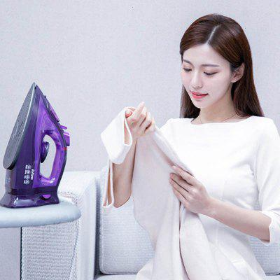 Xiaomi MIJIA Lofans wireless Cordless Electric Steam Iron steam generator road irons ironing