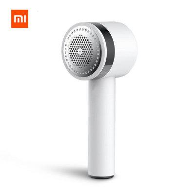 Xiaomi Deerma Portable Lint Remover Hair Ball Trimmer Sweater Remover 7000r min Motor Trimmer