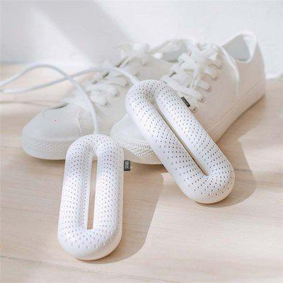 Xiaomi Shoe Dryer 220v Sterilizer UV Shoe Sterilizer Timmimg Retractable Dryer For Shoes