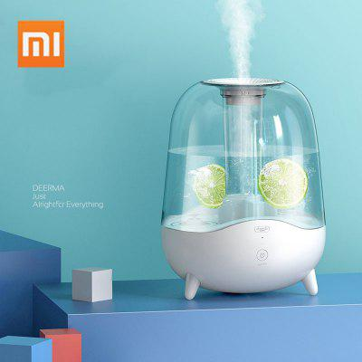 Xiaomi Deerma 5L Aroma Diffuser Ultrasonic Air Humidifier Essential Oil Mist Maker