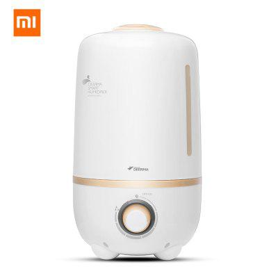 Original Xiaomi Deerma 4L Large Capacity Air Humidifier For Home Office 250ml h Large Mist