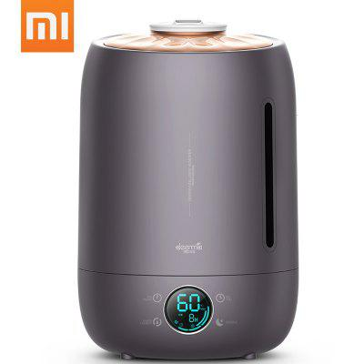 Xiaomi Deerma F630 LED Ultrasonic Humidifier 5L Touch Temperature Intelligent Constant Humidity