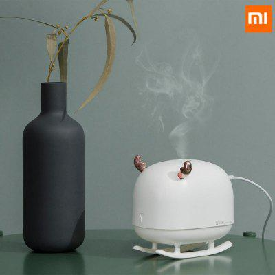 NEW Xiaomi Humidifier USB Air Humidifier Purifier Atmosphere Night Light Available as Christmas gift