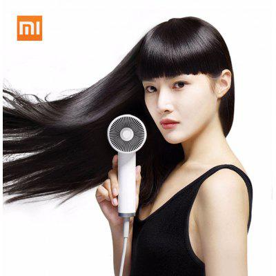 xiaomi zhibai Portable Anion HL3 1800W 2 Speed Temperature Mi Blow Dryer for Travel
