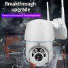 Wifi Wireless IP Camera Full HD 2MP Speed Dome Surveilance Auto Tracking PTZ IP Camera