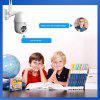1080P Wifi Wireless PTZ IP Camera 2.0MP Outdoor Waterproof Two Way Audio for CCTV Security