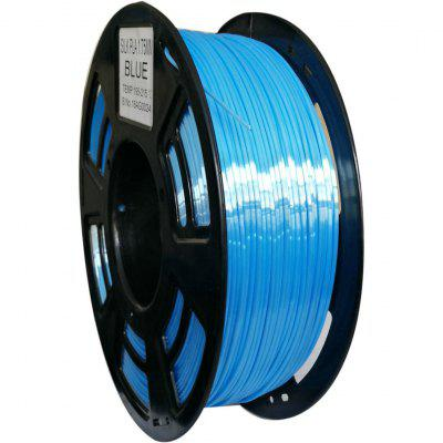 Stronghero3D PLA 3D Printer Filament  PLA Silk 1.75mm 1kg for CR10 Ender3 A8