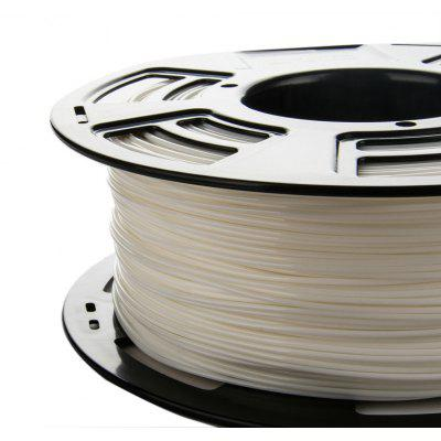 Stronghero3D PLA 3D Printer Filament Black or White 1.75mm 1kg for Ender3 A8 creality3D Anet