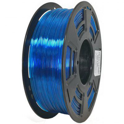Stronghero3D PETG 3D Printer Filament 1.75mm 1kg para Creality3D ender3 Anet anycuby