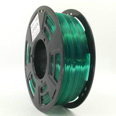 Stronghero3D PETG 3D Drucker Filament 1.75mm 1kg für Creality3D ender3 Anet anycuby
