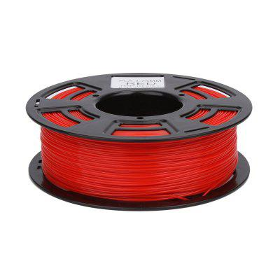 Stronghero3D PLA 3D Printer Filament 1.75mm 1kg Multicolours Available for A8 Cr10 Ender3 Anet