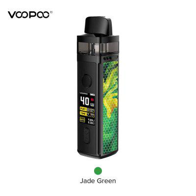 Voopoo Vinci Mod Pod Kit 40W 1500mAh Battery With 5.5ml Visible Pod V Voopoo Drag 2 Original