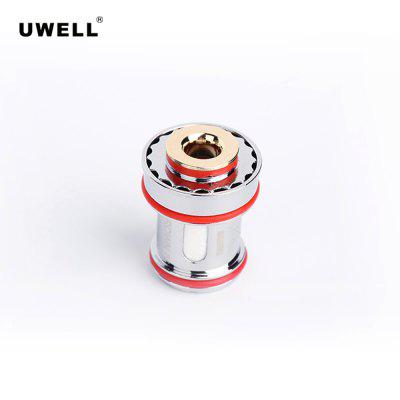 Uwell Crown 4 UN2 Mesh Coil 0.23ohm Replacement Coils Head For Crown 4 Tank FDA package