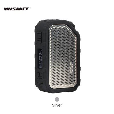 Wismec Active Box Mod 80W 2100mAhWith Bluetooth Music Function Wasserdicht Stoßfest Authentisch