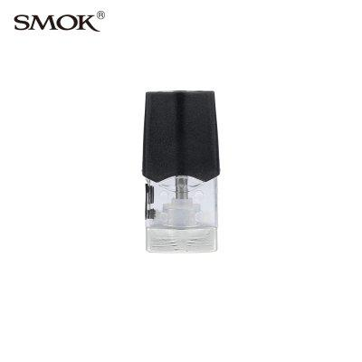 2PACK SMOK Infinix Pod Cartridge 2ml Replacement for Infinix Kit Air-driven Side Refilling