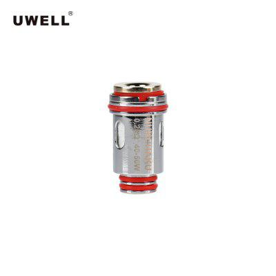 Authentic Uwell Nunchaku Coil Head Replacement 0.25ohm 0.4ohm Atomizer Core for Nunchaku Kit Tank