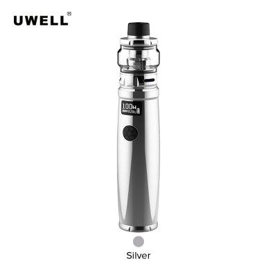 Uwell Nunchaku 2 Kit 100W with Nunchaku 2 Tank 2ml OR 5ml Pen Style Vaping Device