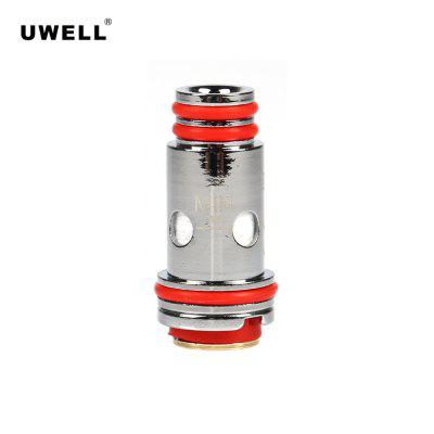 Uwell Whirl Coils 0.6ohm Replacement Coil Head For Whirl 22 Starter Kit Hypercar Kit Original